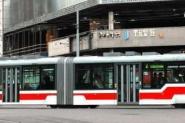 modernisation of tram K2 onto VarioLF2R.E