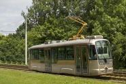 nové tramvajové vozidlo typu VarioLF+