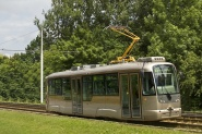 new tramcar VarioLF plus