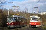Praha - foto: www. prazsketramvaje.cz